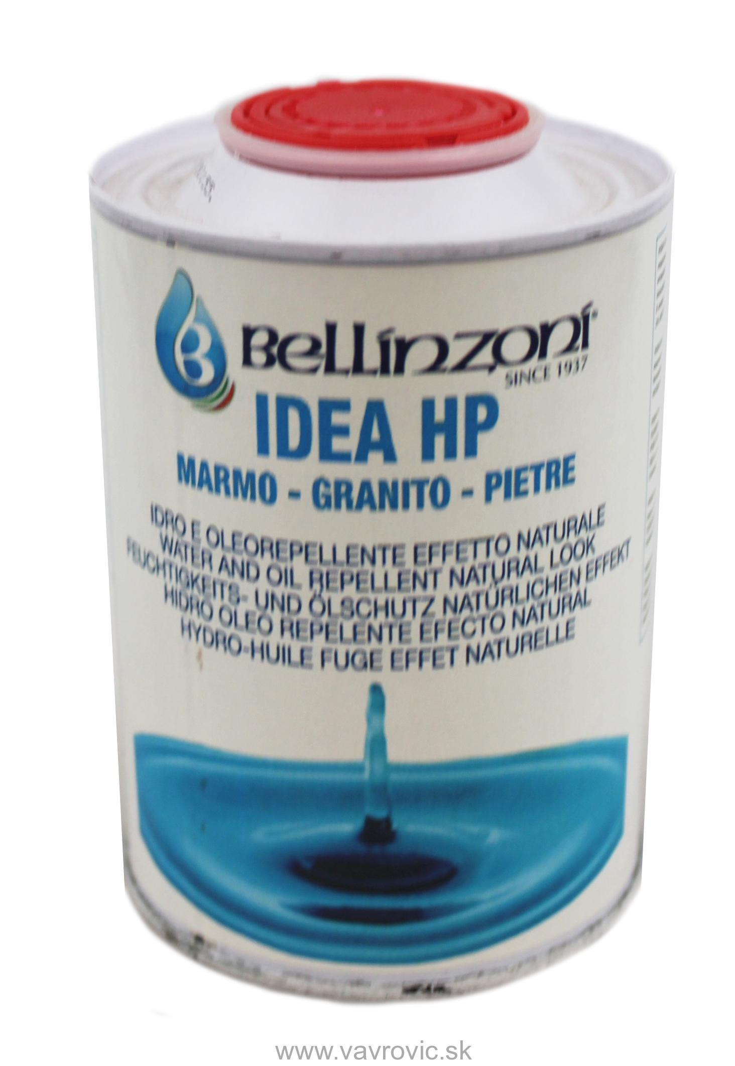 Bellinzoni - Idea HP 500 ml