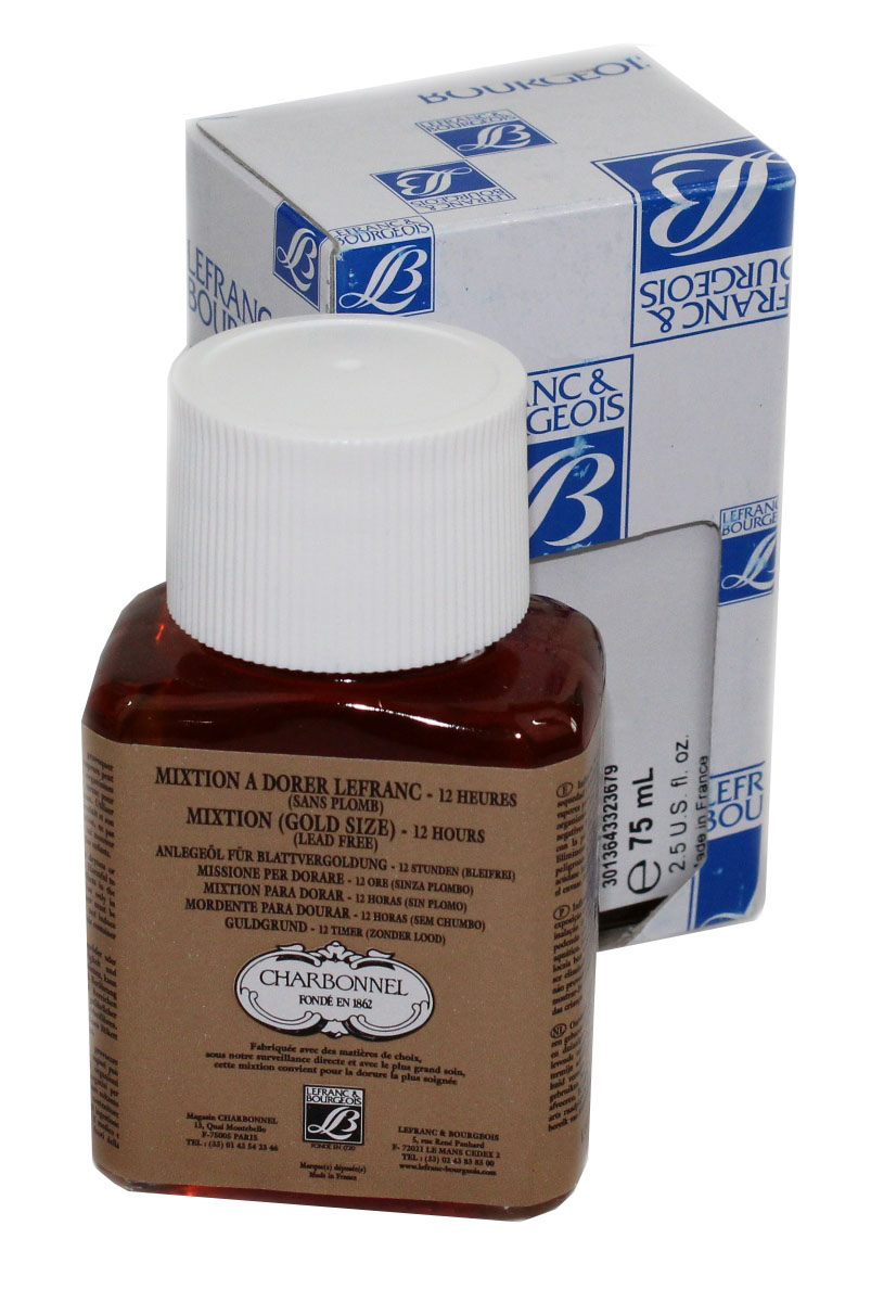 Mixtion Lefranc 12 hod / 75 ml