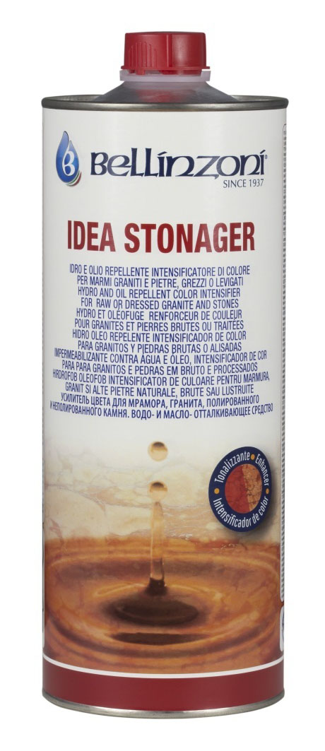 Bellinzoni - Idea Stonager, 5l